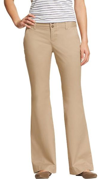 Innovative Avenue Stretch Khaki Capri Casual Dress Pants Women39s Size 14  Pants