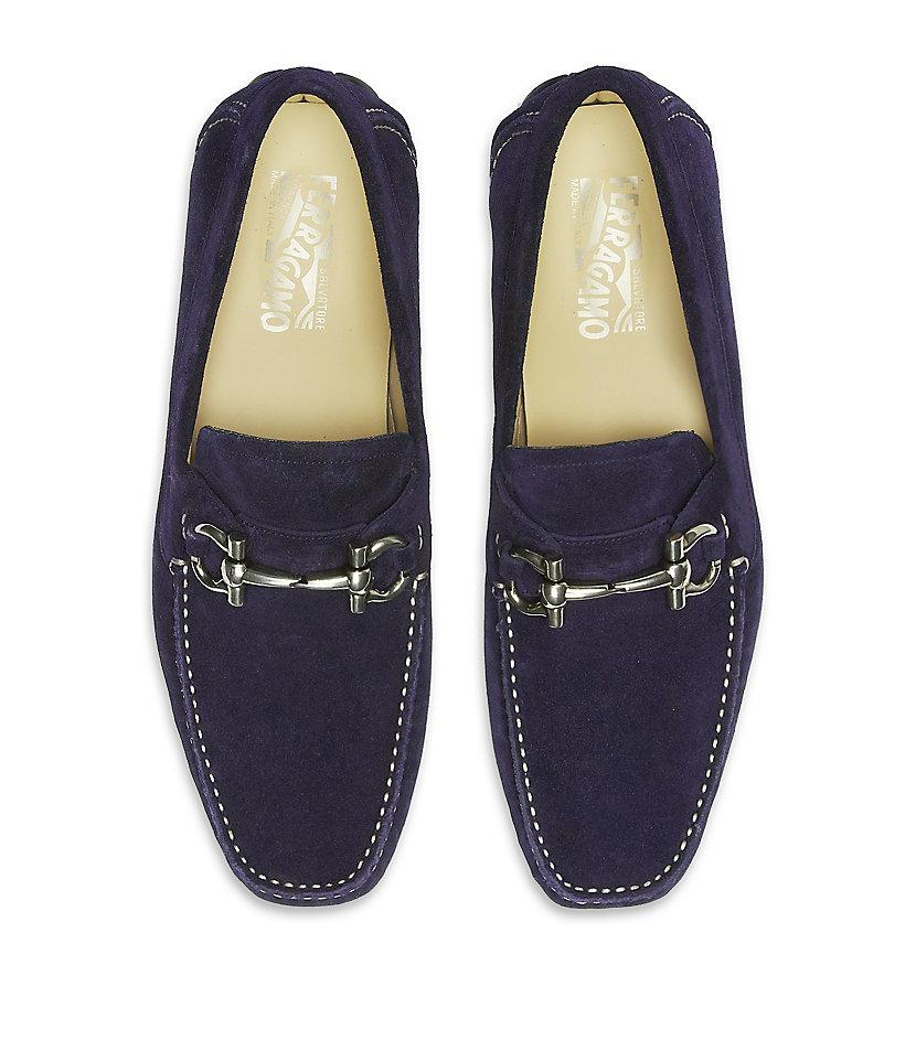 Blue Suede Shoes Company