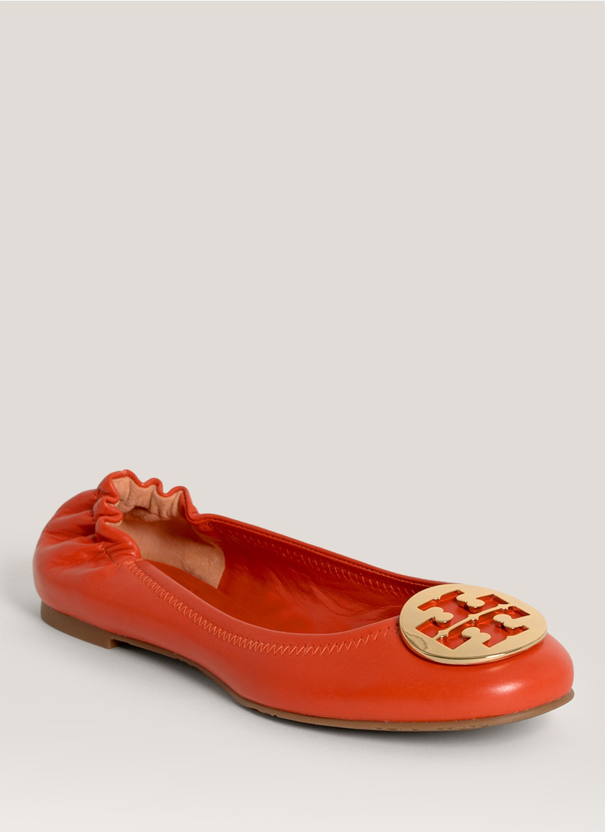 Find great deals on eBay for orange ballet flats. Shop with confidence.