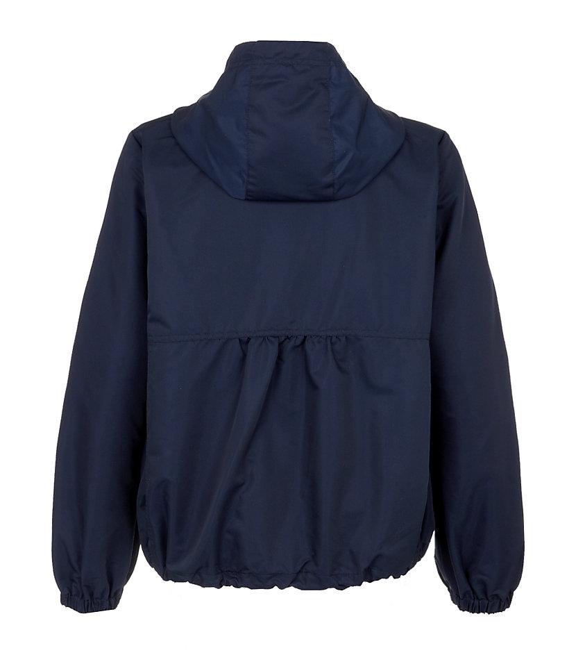 Woolrich Zodiac Mountain Jacket In Blue Lyst