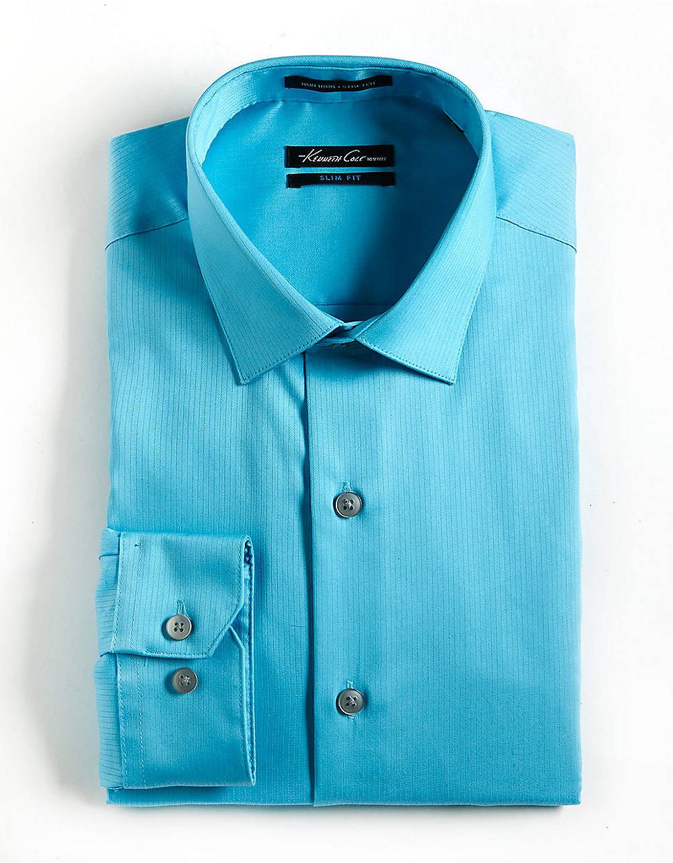 Look - Dress Cole shirts video