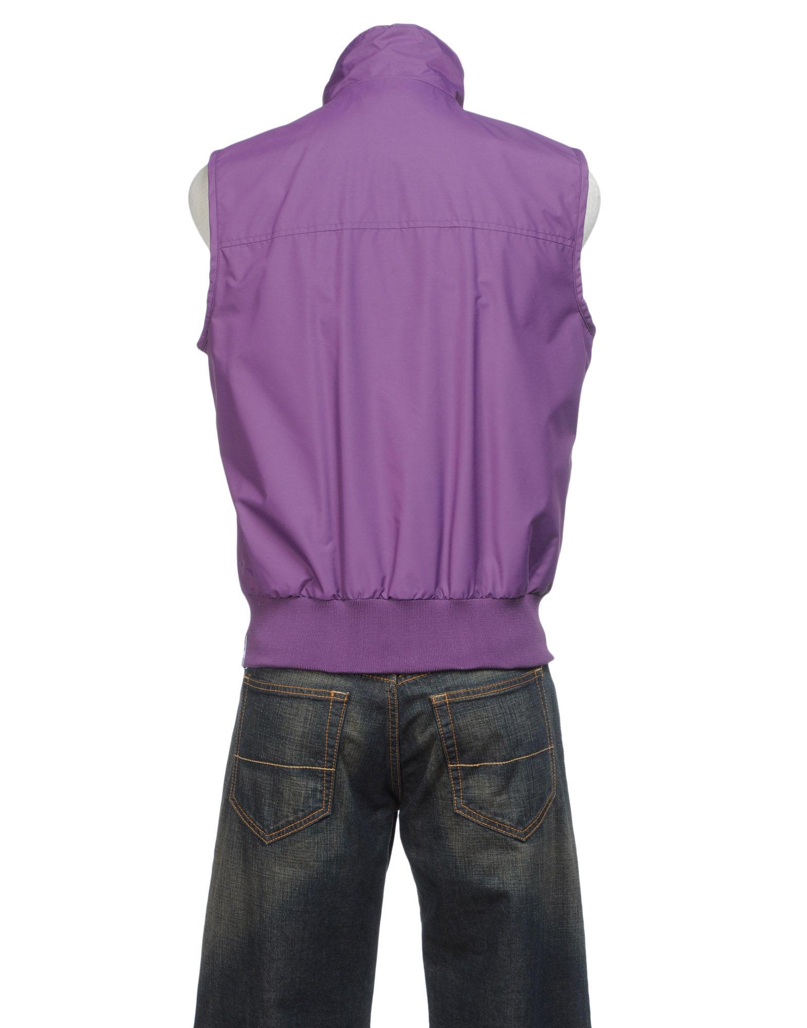north sails jacket in purple for men lyst. Black Bedroom Furniture Sets. Home Design Ideas