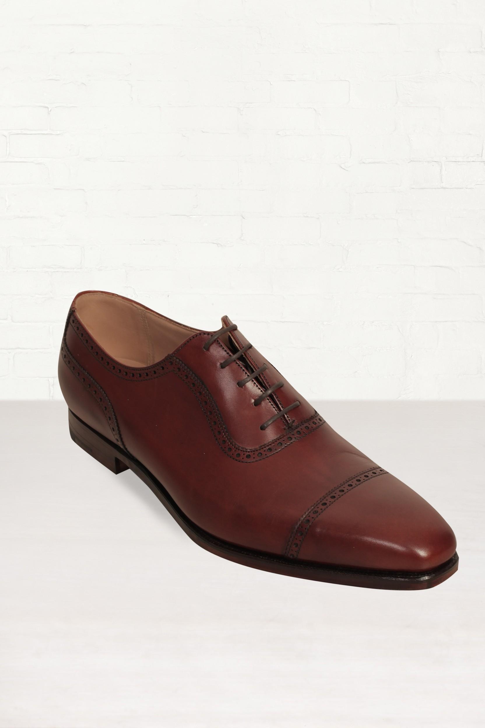 Crockett And Jones Mens Shoes Sale