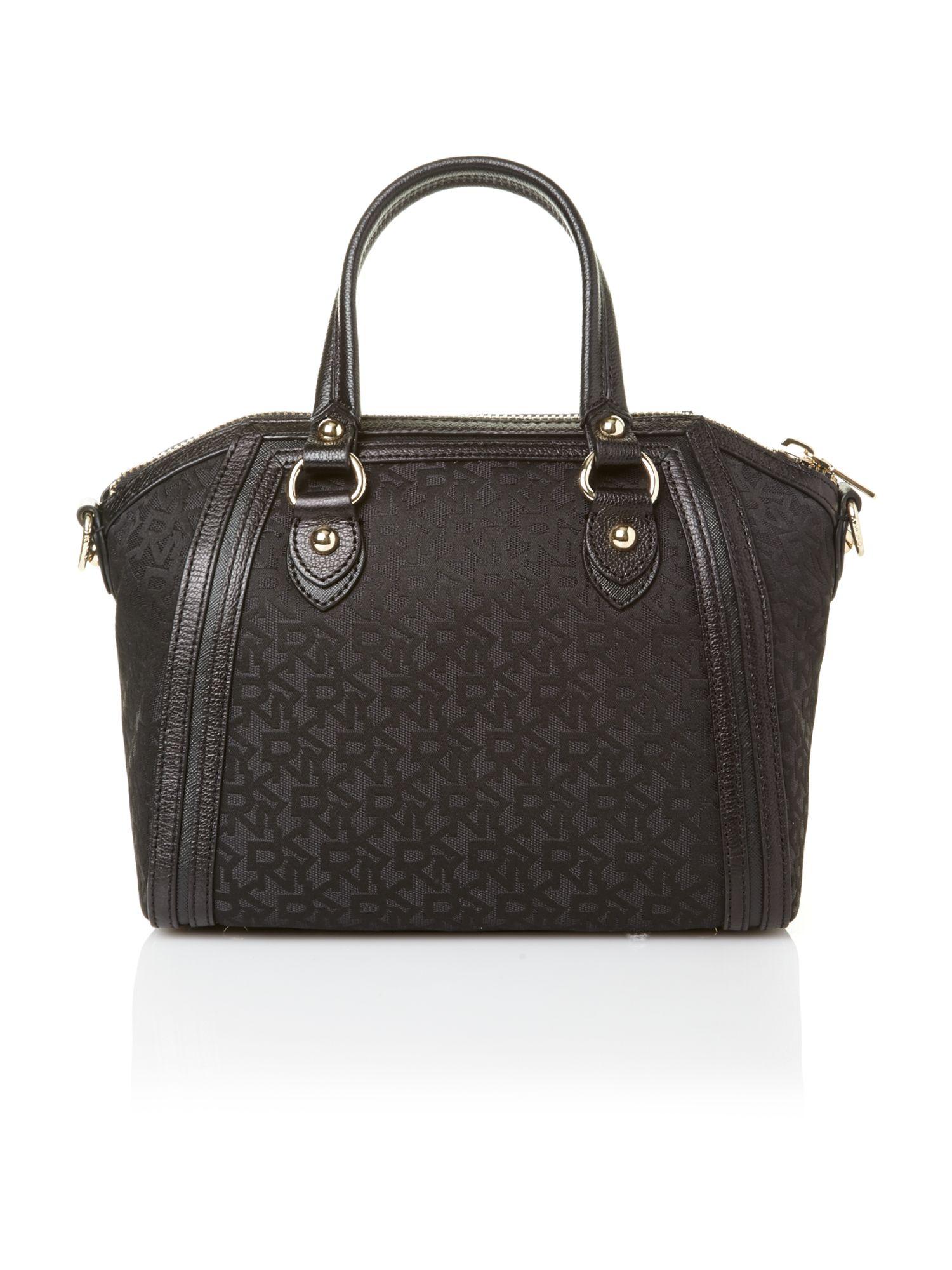 Dkny Vintage Black Crossbody Bag In Black Lyst