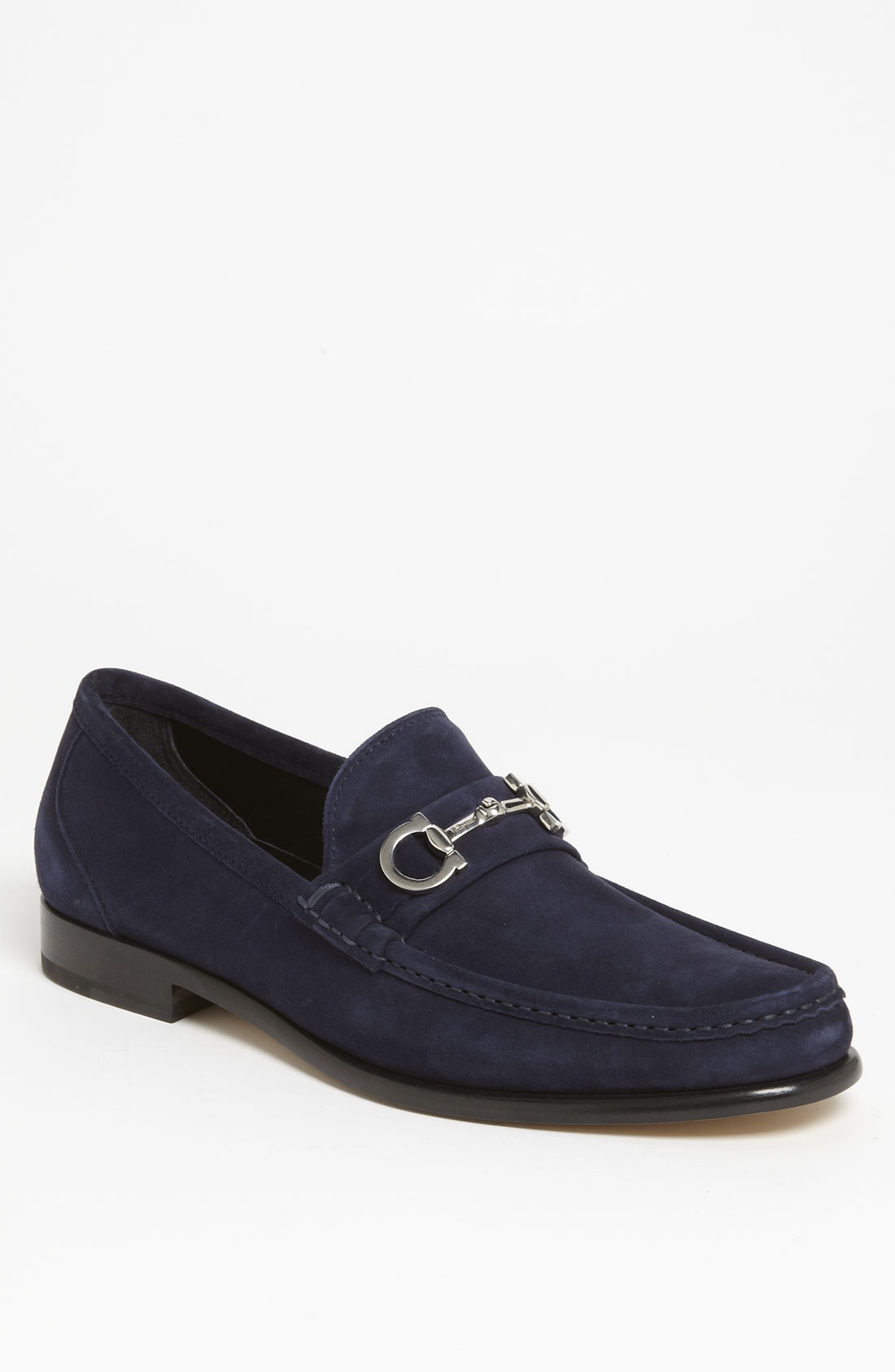 Men's Xray Men's Suede Casual Loafers 13 Medium XRW NAVY Blue This shoes are crafted for all-day comfort. They slip right on and feel like slippers on the foot, and they would not complete without their softly-textured finish.