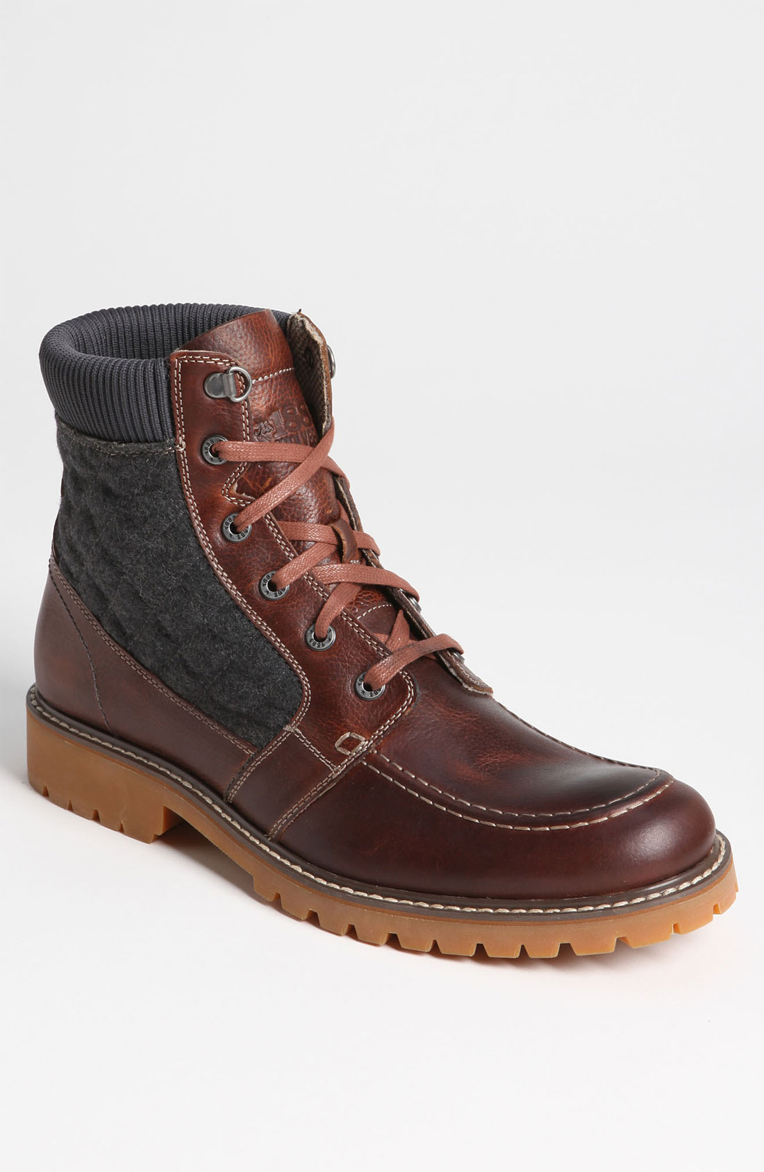 Wolverine Ricardo Hiking Boot In Brown For Men Save 30