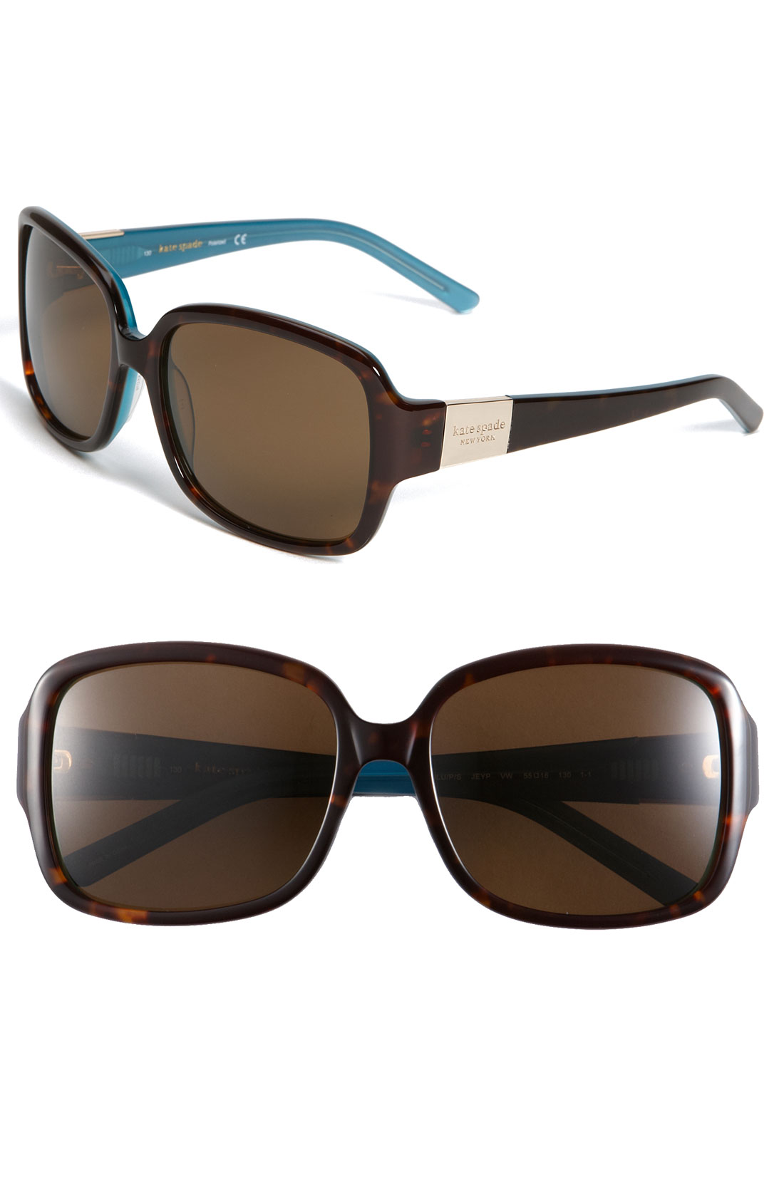6d0bf954bf Kate Spade Polarized Sunglasses For Women