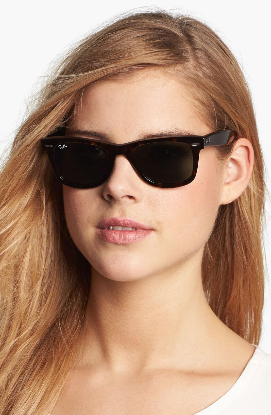 Wayfarer Sunglasses Womens  e71dd417b