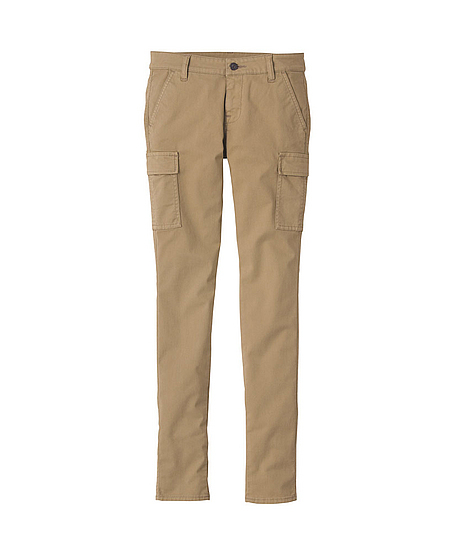 Lastest Ralph Lauren Blue Label Twill Cargo Pants In Beige Tan  Lyst