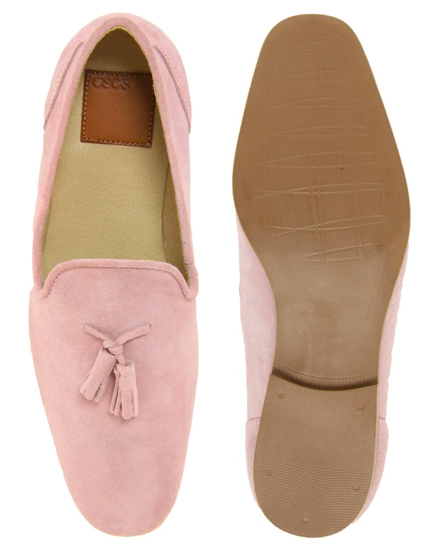 Asos Mens Slip On Shoes