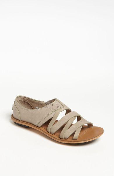 Sorel Women S Lake Shoe Sandal