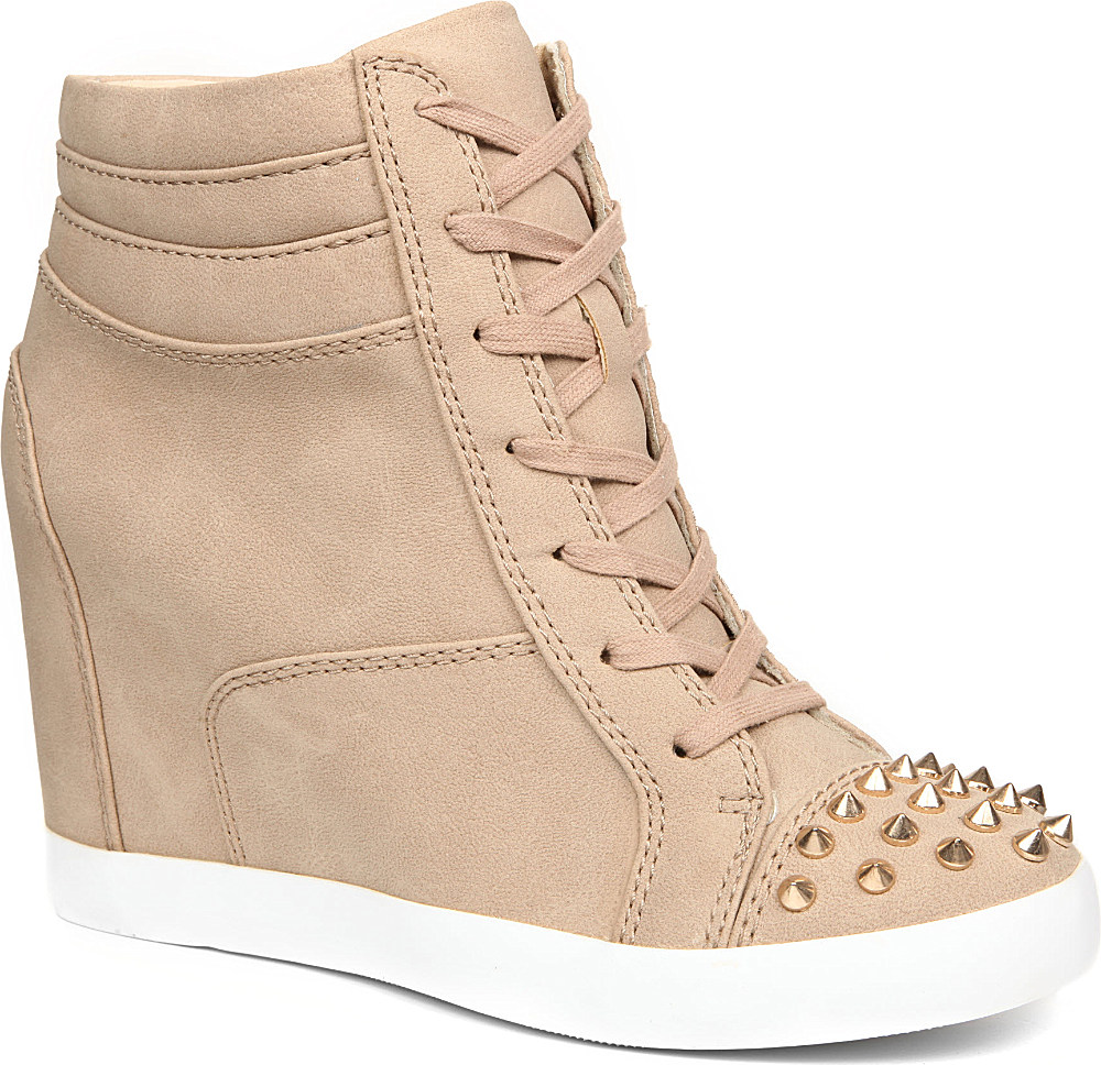 KG by Kurt Geiger Lydia Wedge Trainers