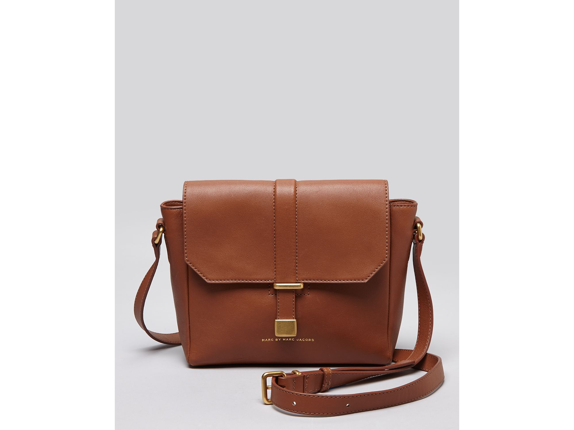 629f6216ba Lyst - Marc By Marc Jacobs Crossbody Natural Selection Mini ...