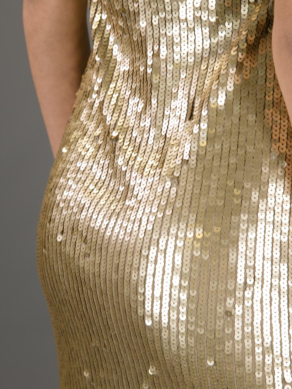 Gold Shirt For Women