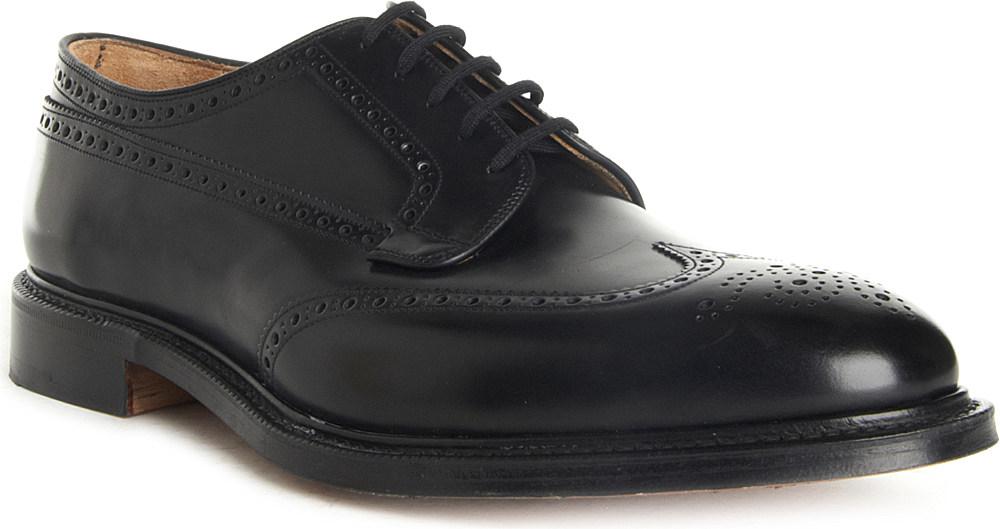 Church S Grafton F Brogue Shoes
