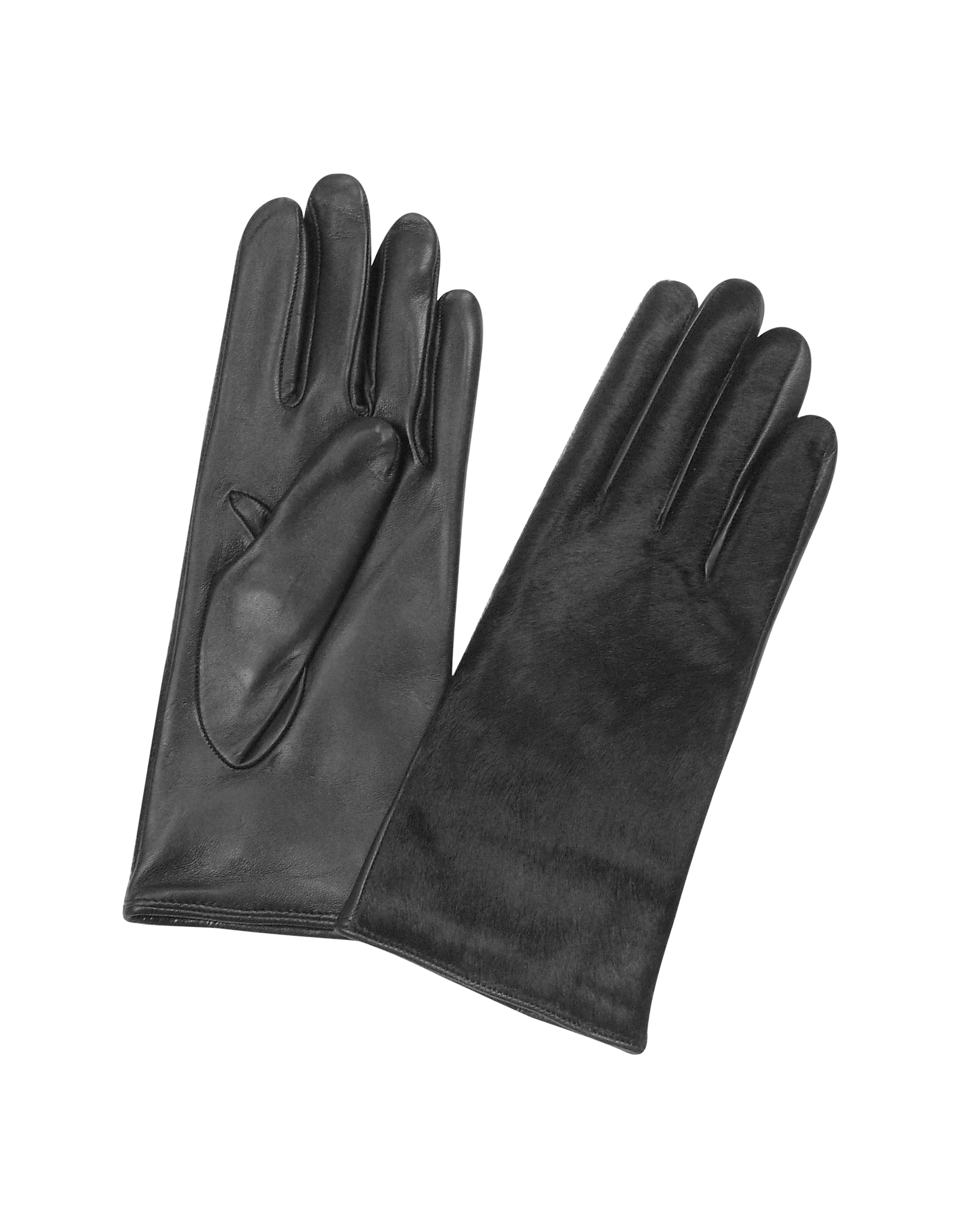 Prada womens leather gloves - Gallery Women S Leather Gloves