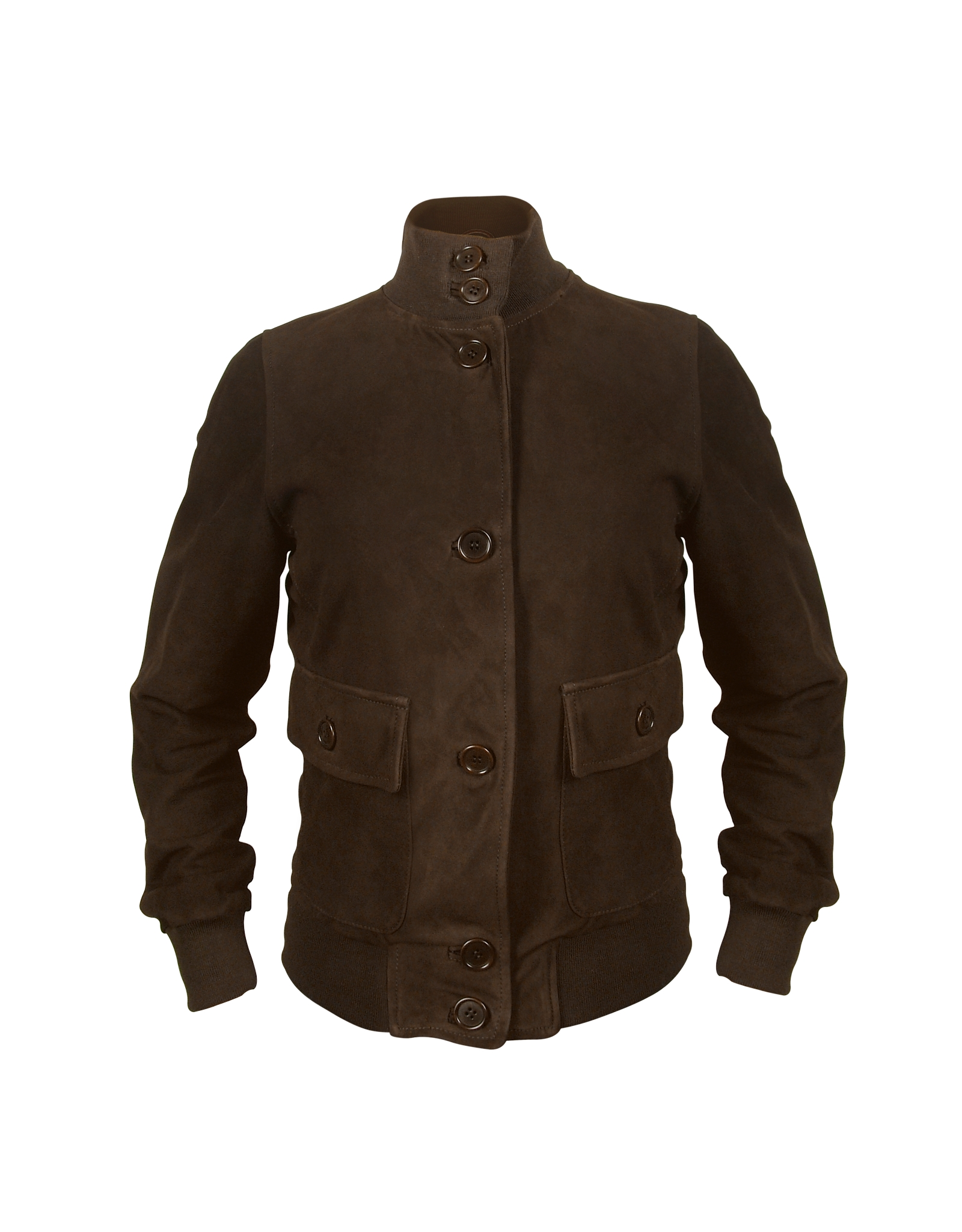 Jackets, brown shoes and other clothing made of suede are much more fragile and difficult to clean than non-suede leathers. If you're wondering why your brown suede jacket gets dirtier faster than other jackets in your wardrobe, it's because that suede tends to absorb stains.