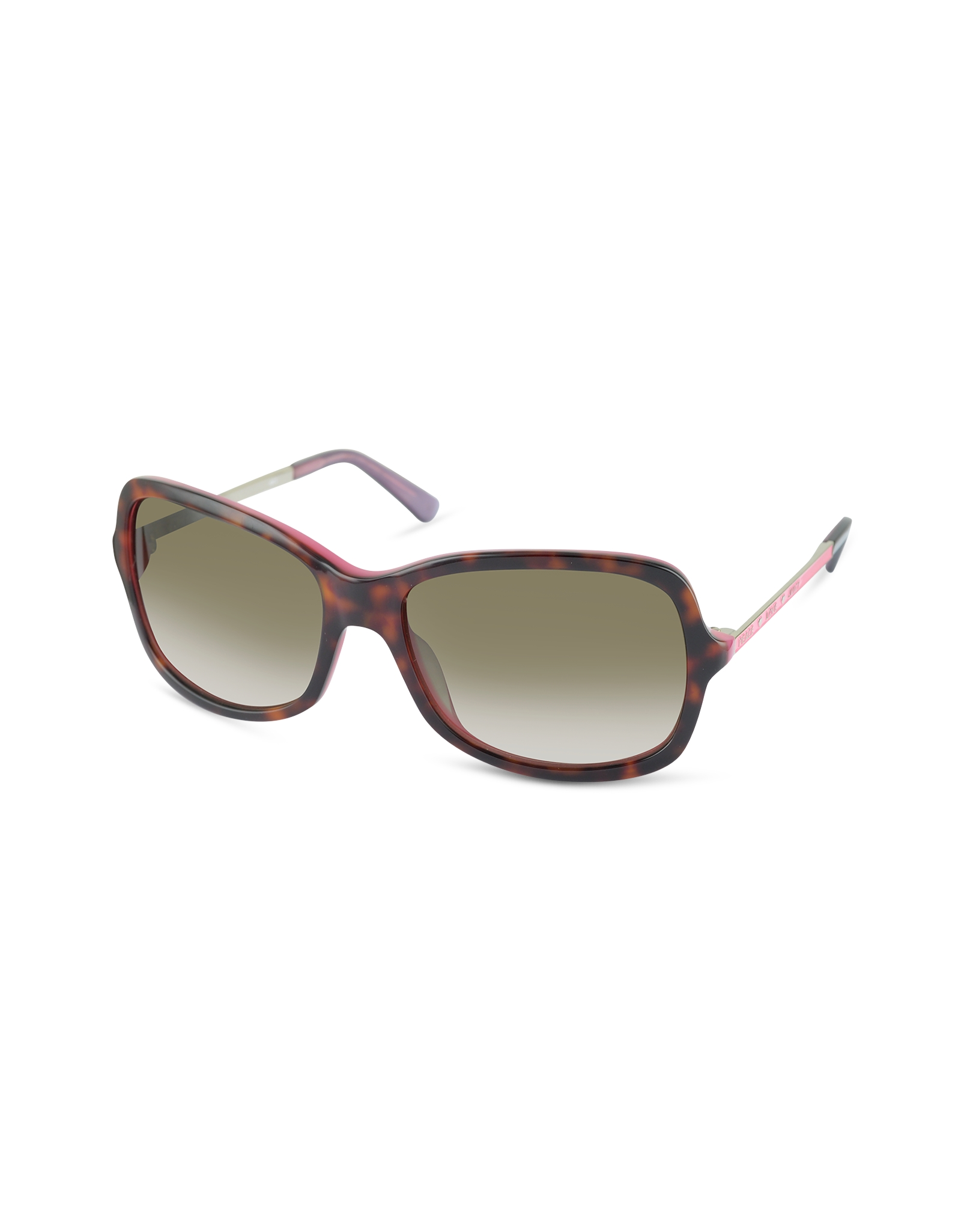 bb53c9b93339 Juicy Couture The American - Tortoiseshell Sunglasses in Brown - Lyst