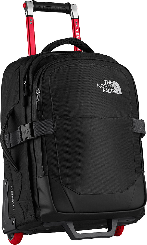4d7e57988 The North Face Synthetic Overhead Two-Wheel Cabin Suitcase 49Cm ...