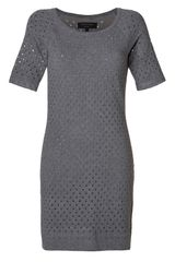 Rag & Bone Gianna Dress in Heather Grey