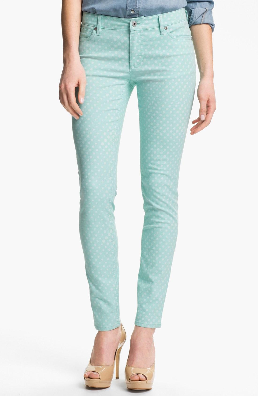 Find great deals on eBay for polka dot denim jeans. Shop with confidence.