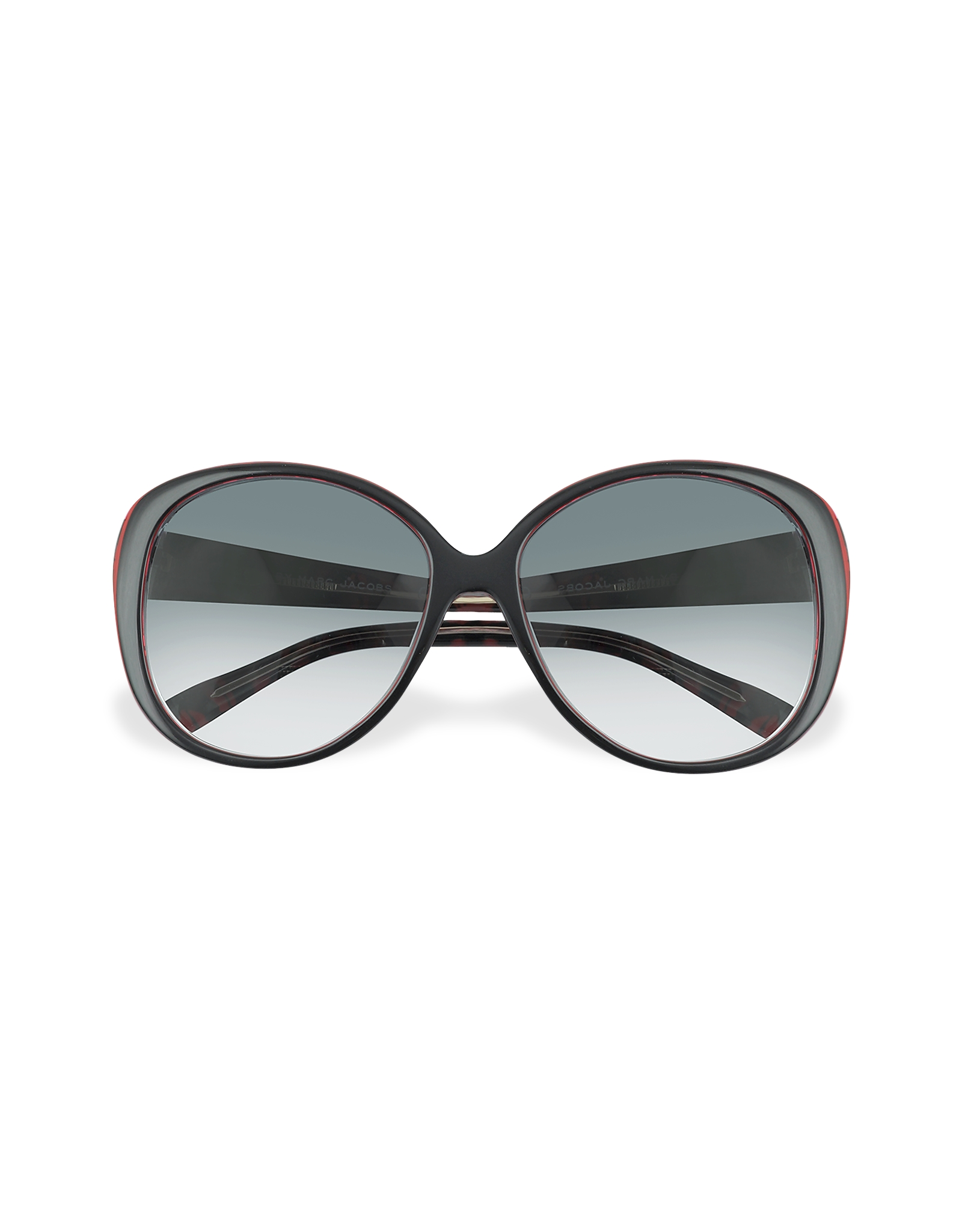 Marc By Marc Jacobs Round Frame Glasses : Marc by marc jacobs Signature Acetate Round Frame ...
