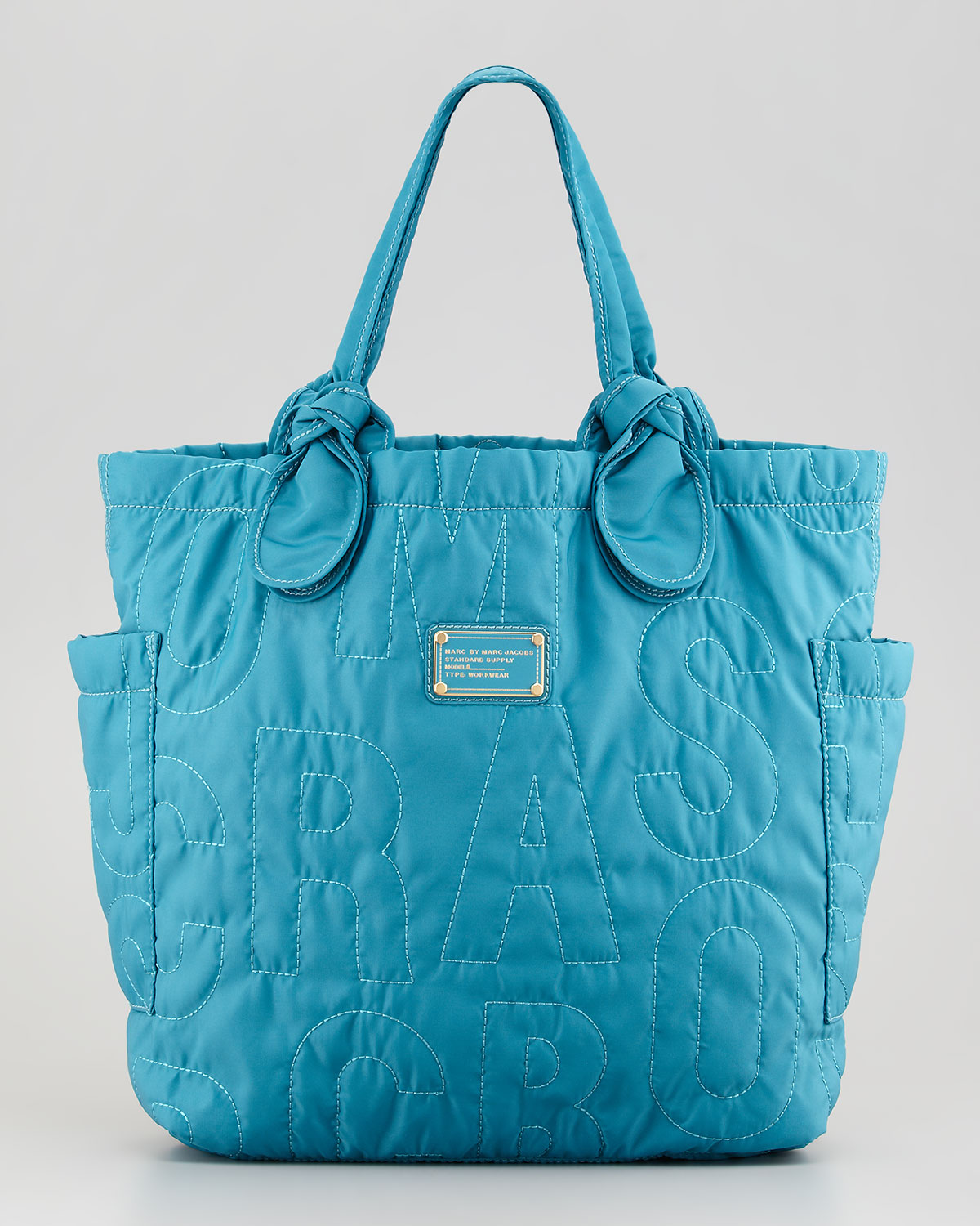 Marc By Marc Jacobs Pretty Nylon Tate Medium Tote Bag In