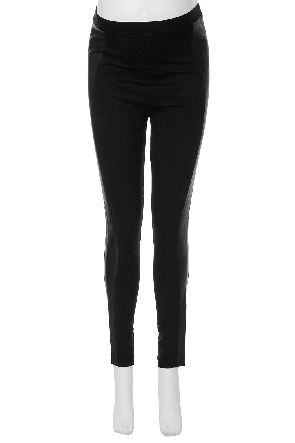 10 Best Maternity Leggings. Clothing. Maternity. Pants & Leggings. These $13 cotton leggings look and feel great on. FUN FACT: These leggings are made of soft, organic cotton jersey. STYLE WITH: Your favorite tunic and leather jacket. Consider yourself dinner-date ready.