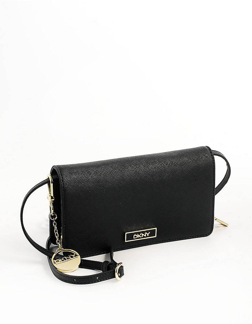 405f34fbd89c Coach Tea Rose Embossed Crossbody Clutch Bag