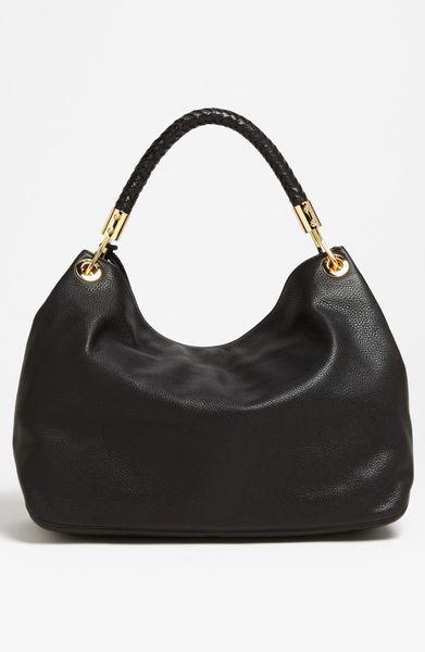 michael kors skorpios large shoulder bag on sale jenna. Black Bedroom Furniture Sets. Home Design Ideas