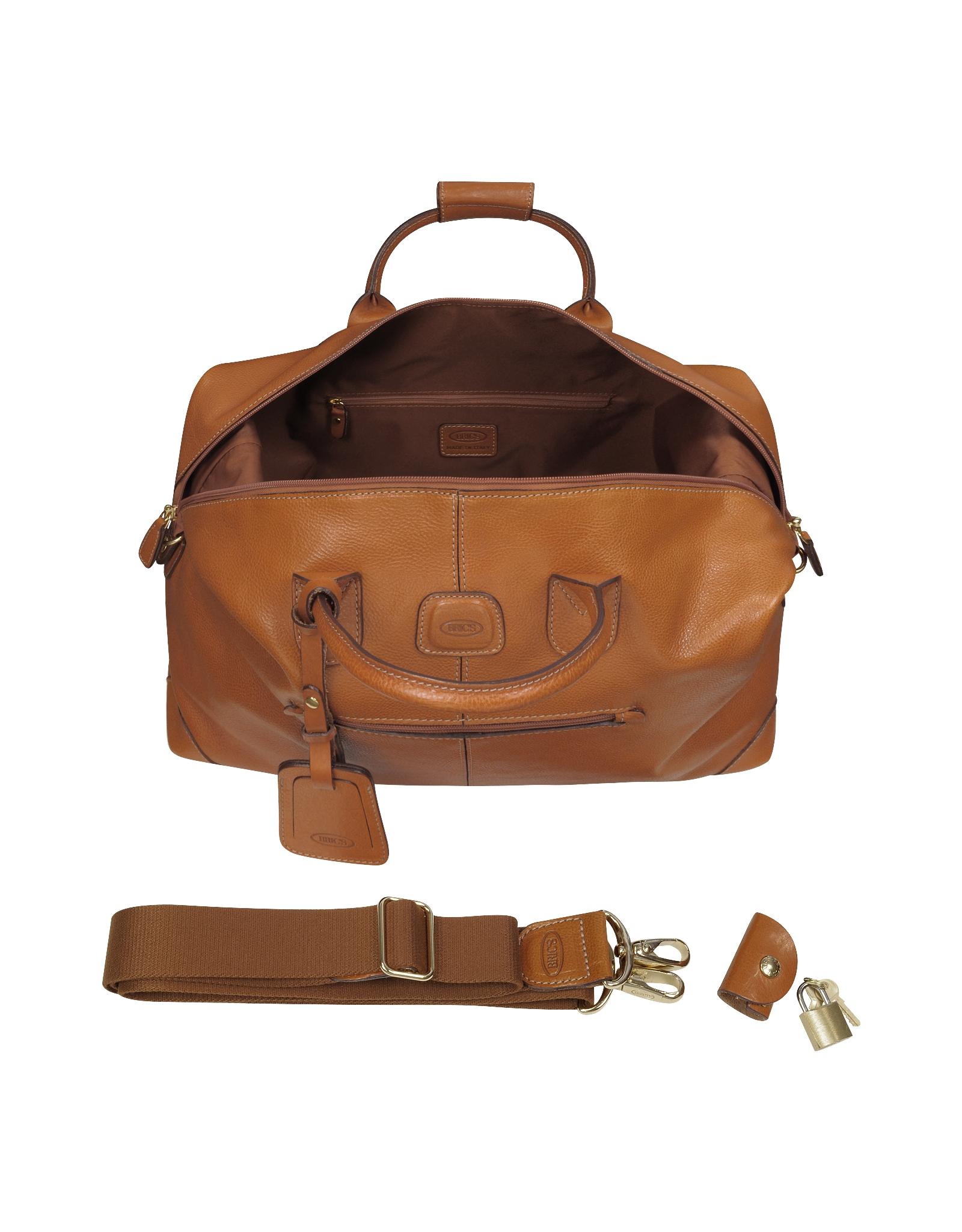 Brics Life Travel Bag