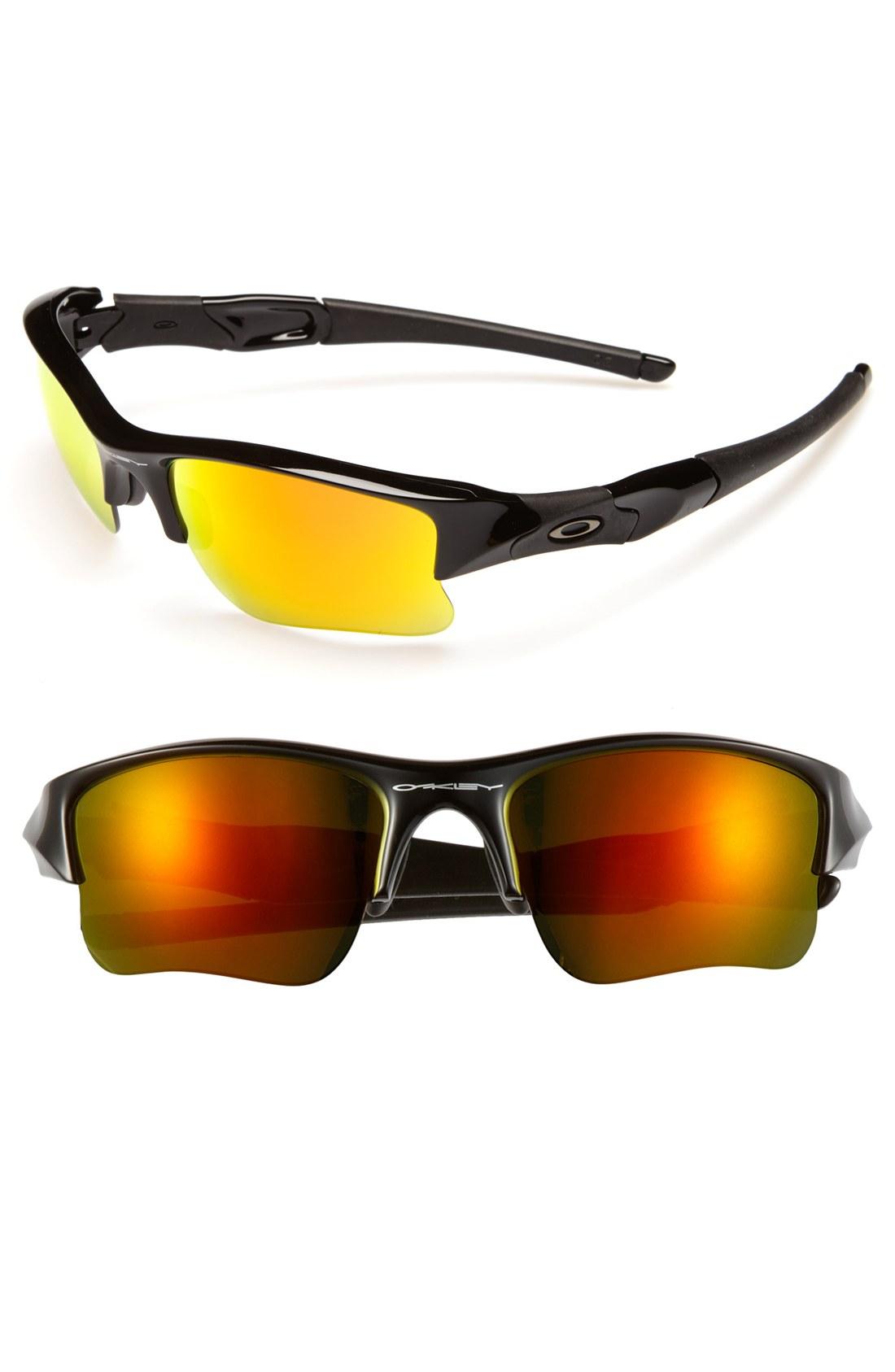 f7e17de8db51 Oakley Sunglasses Flak Jacket Black « Heritage Malta