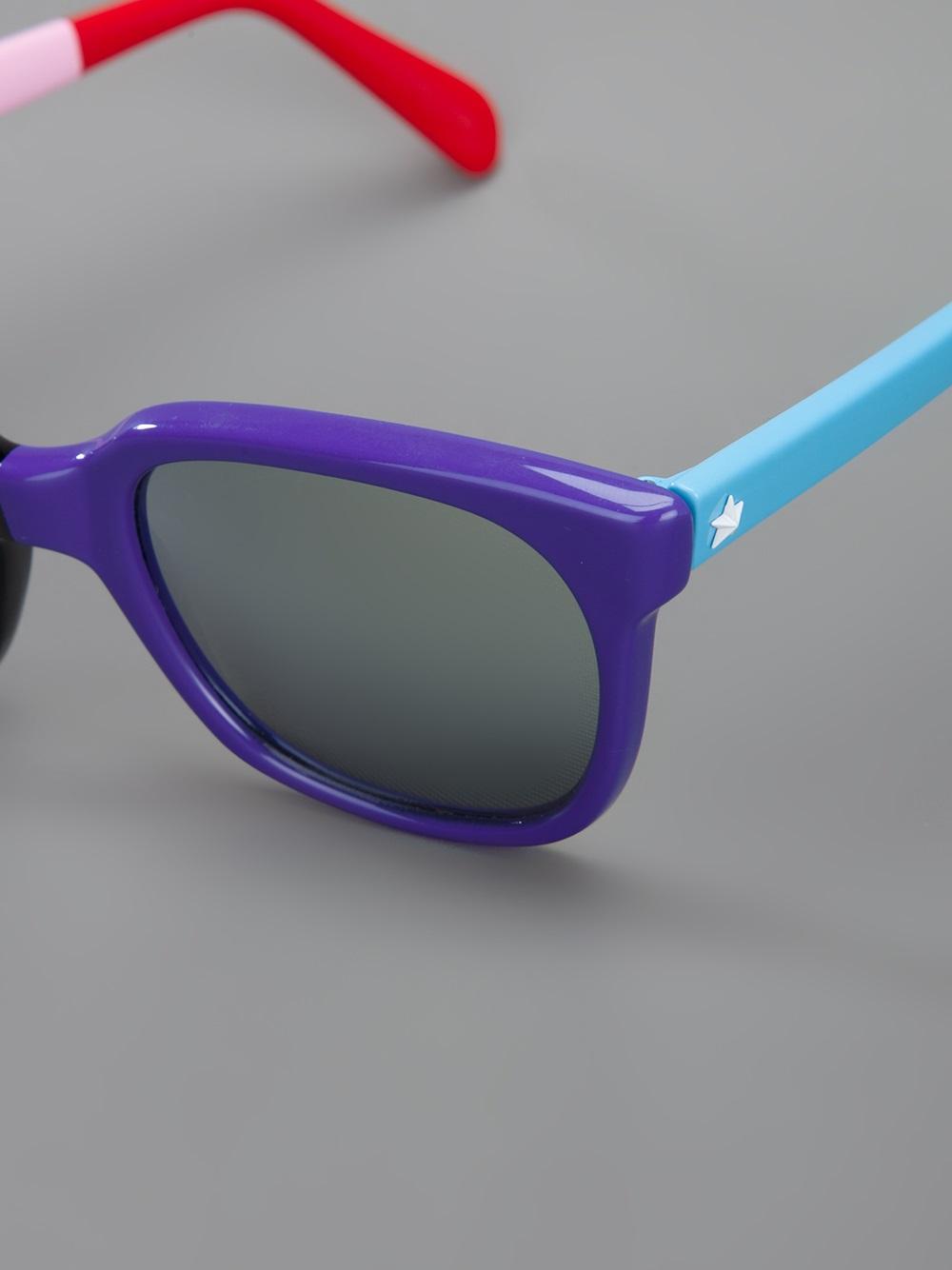 Sheriff & Cherry G11 Olimpic Rock Sunglasses for Men