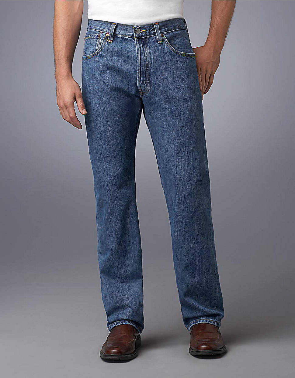 236fa28df87 I need some new jeans. Size 38 x 36. Color: Medium Stonewash