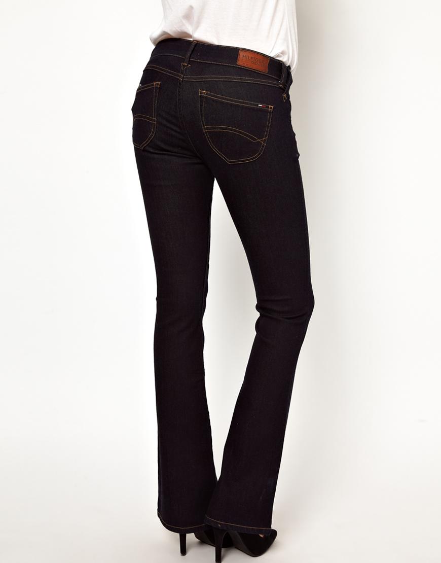 kuponkikoodit verkkokauppa paras tukkumyyjä Sophie Bootcut Jeans