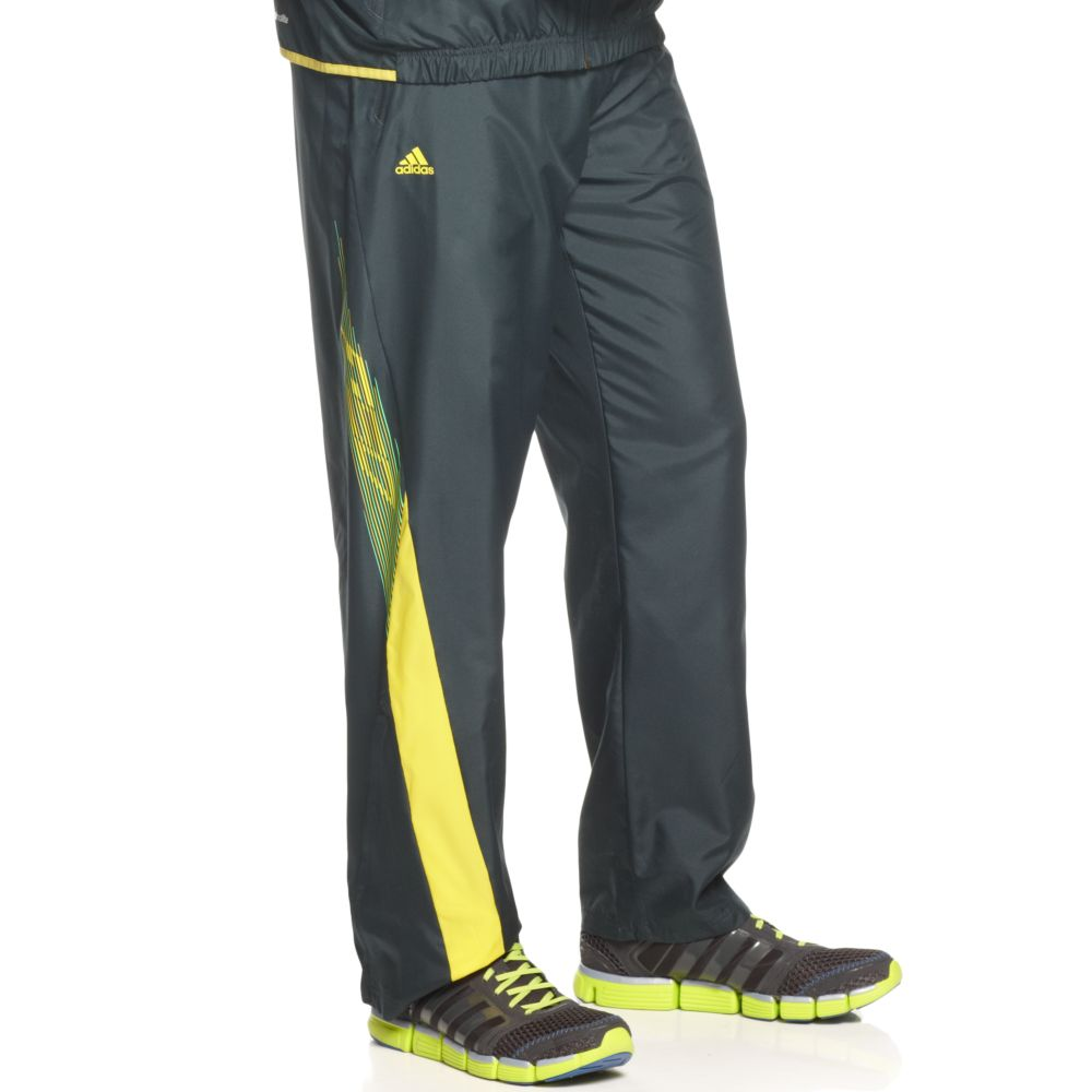 Adidas F50 Climalite Woven Pants in Gray for Men