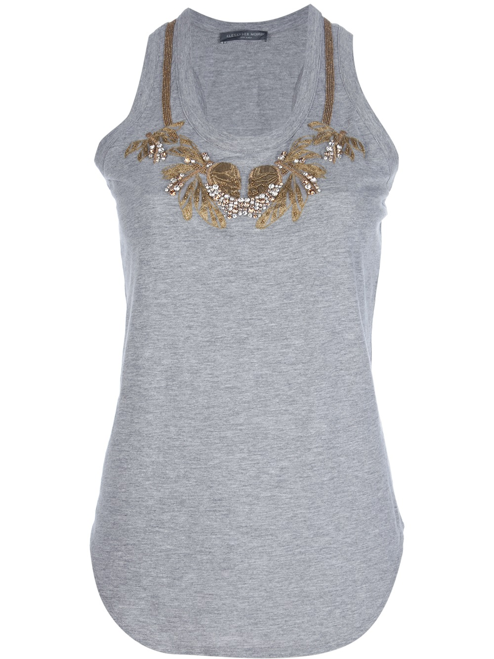Sleeveless Blouse For Women