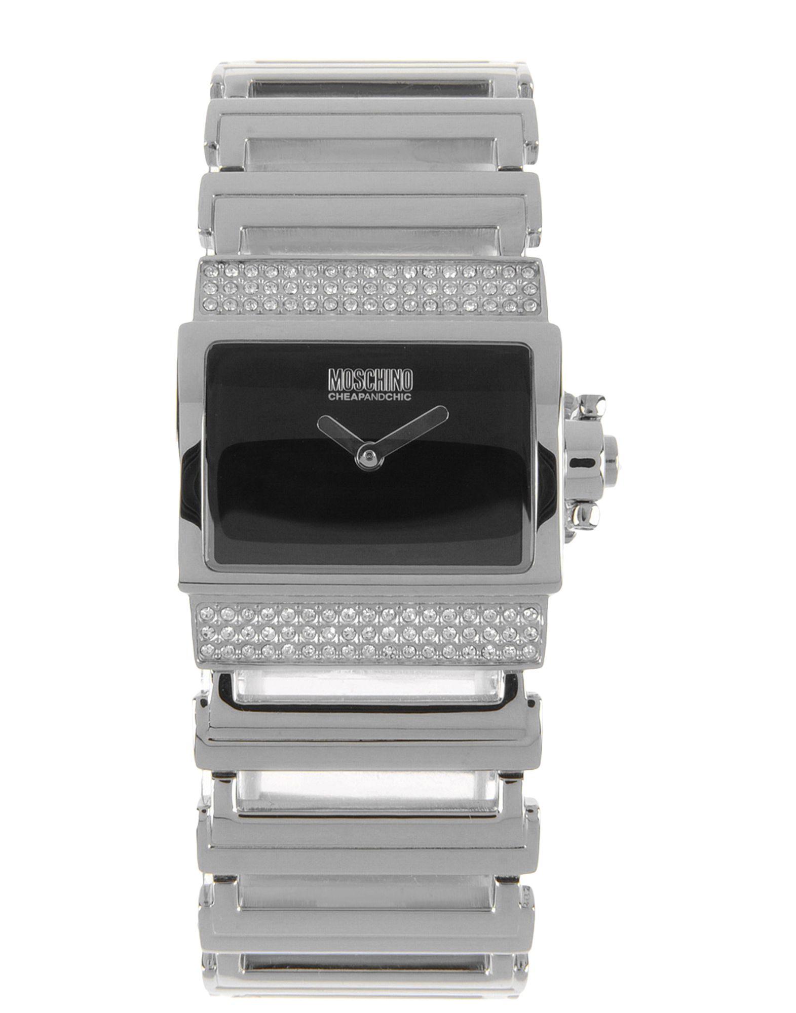 Moschino Watch | Beso