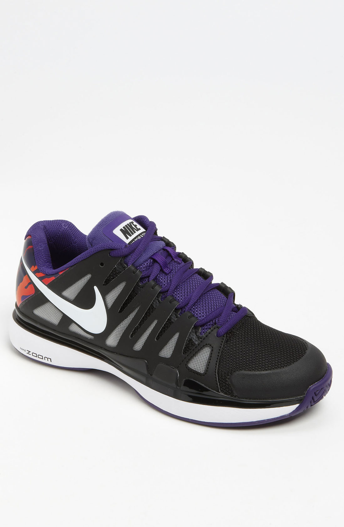 Nike Zoom Vapor 9 Tour Tennis Shoe Men in Purple for Men ...