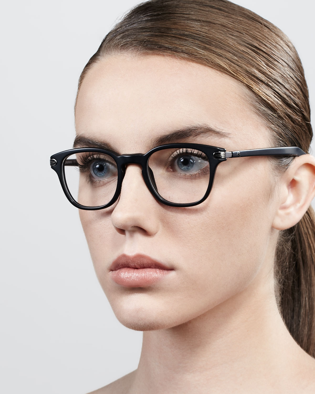 Lyst Oliver Peoples Xxv Special Edition Fashion Glasses