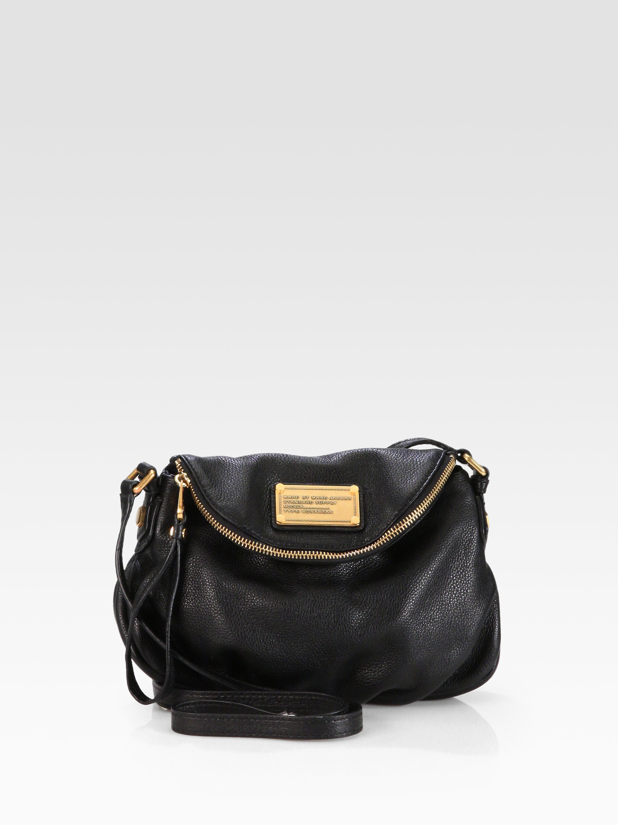 7610f1ce50d96 Gallery. Previously sold at  Saks Fifth Avenue · Women s Marc Jacobs Natasha  ...