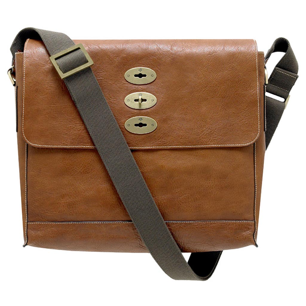 b38f4ae2af73 ... release date lyst mulberry brynmore natural leather messenger bag in  brown for men 06729 282ed
