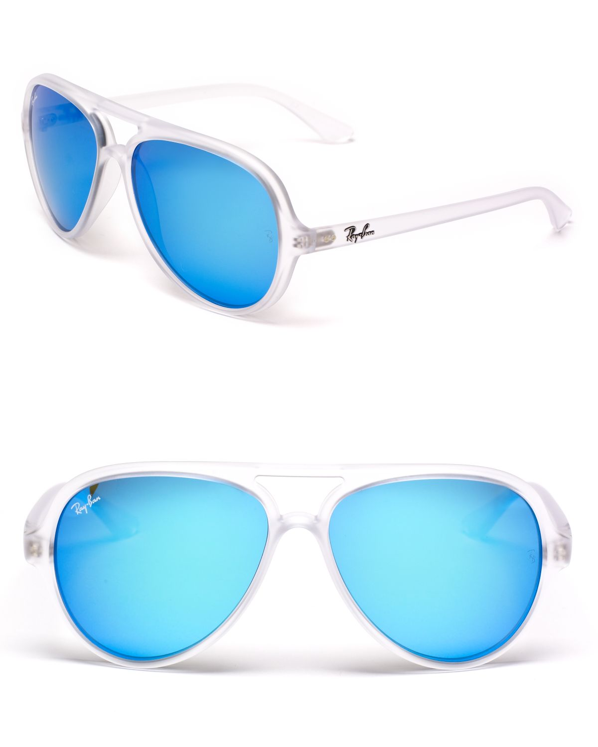 057552765f0ef Gallery. Previously sold at  Bloomingdale s · Women s Mirrored Sunglasses
