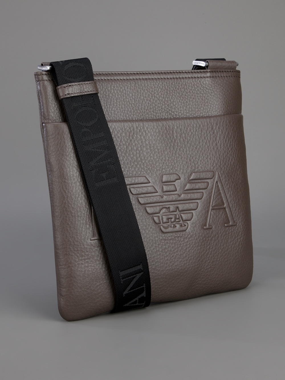 BAGS - Cross-body bags Giorgio Armani