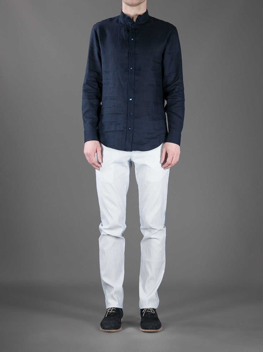 Mens Linen Shirts Uk