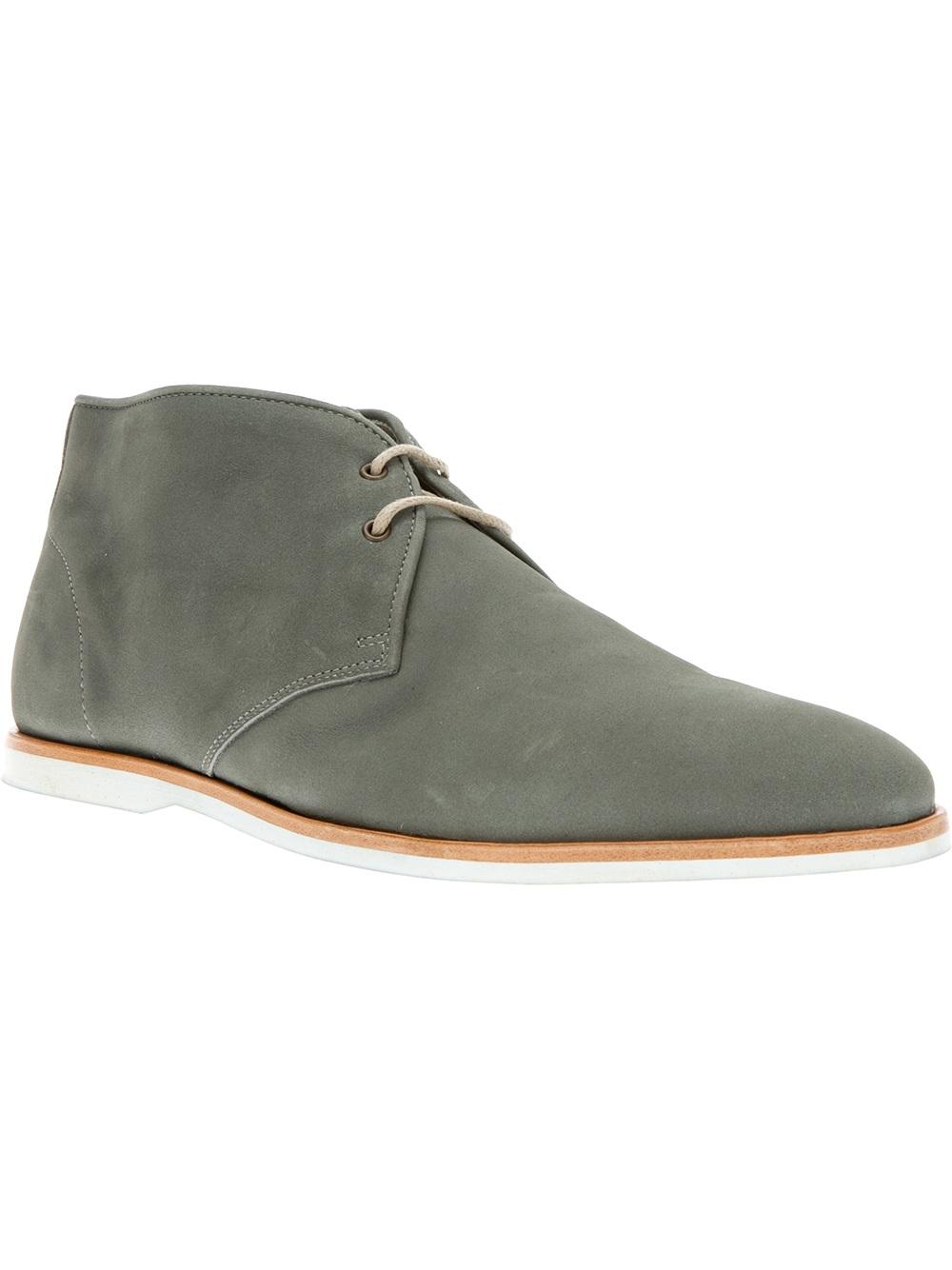 Mr Men Shoe Boot