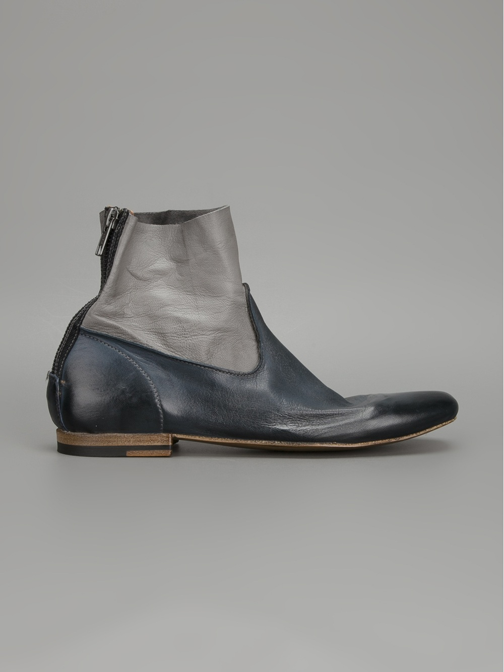 Silvano Sassetti Ankle boots wRBjtcooM