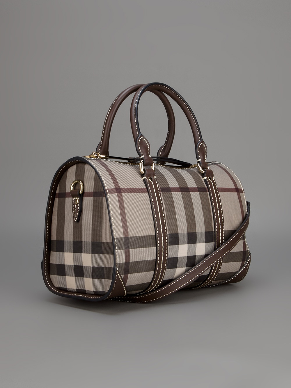 burberry gray bag zjld  Gallery