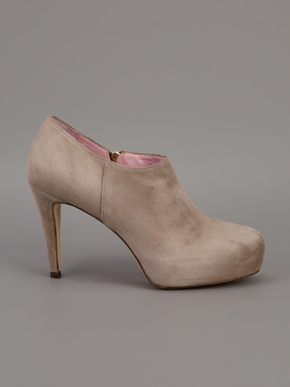 FOOTWEAR - Shoe boots Noiselle By EH OayDUp