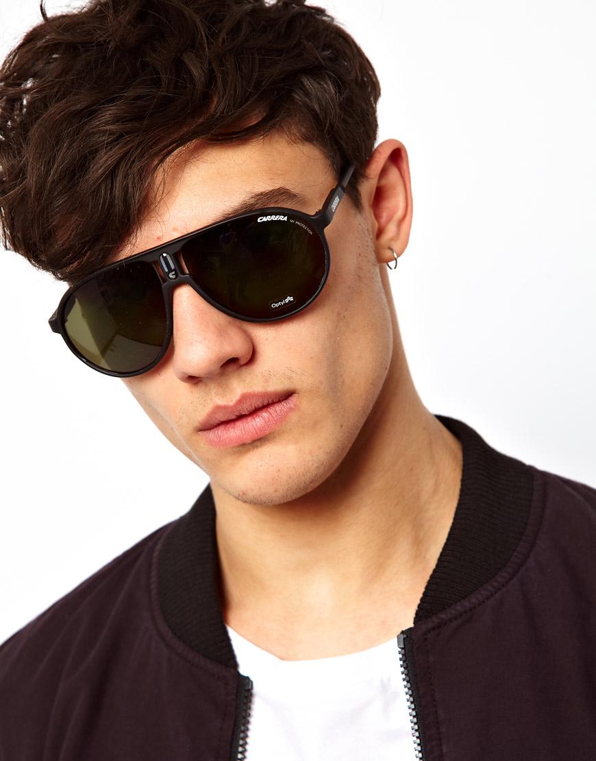 occhiali carrera uomo